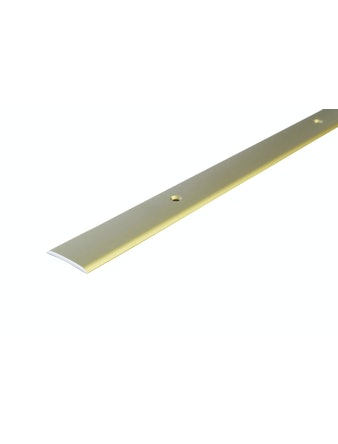 Skarvlist Dione Guld 25mmX180cm