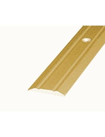 Skarvlist Dione 25mm Guld 90cm