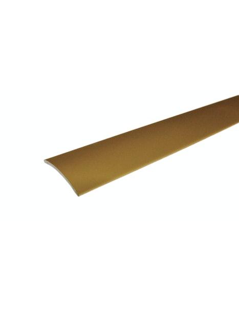 SAUMALISTA TARRA 30MM 1,8M ALU KULTA-ANODISOITU B1 KE 180