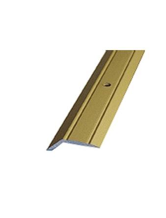 Nivålist Dione 8mm Guld 90cm