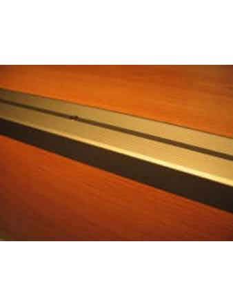 Trappkantlist Dione Guld 42X22X180cm