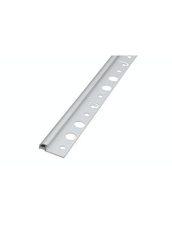 Kakellist Dione Metall 8mm 250cm