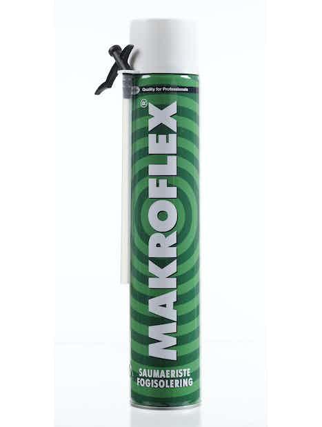 URETAANIVAAHTO MAKROFLEX 750ML