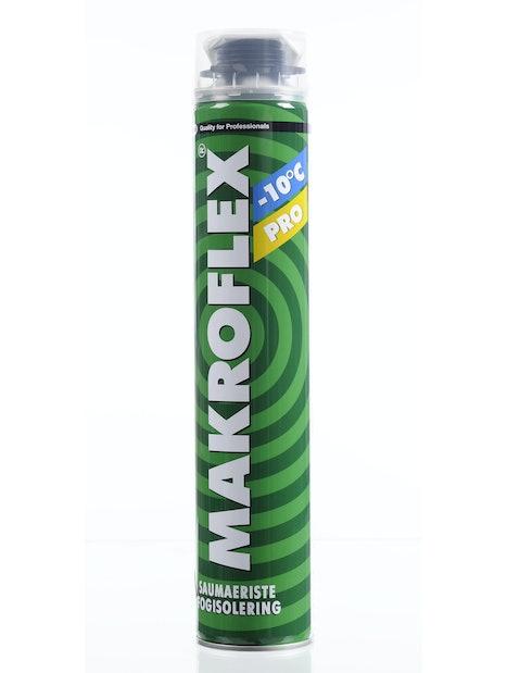 URETAANIVAAHTO MAKROFLEX PRO T PRO TALVI 750ML