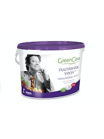 PUUTARHAN SYKSY GREENCARE 5KG