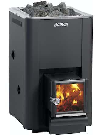 Bastuugn Harvia 20 SL Boiler