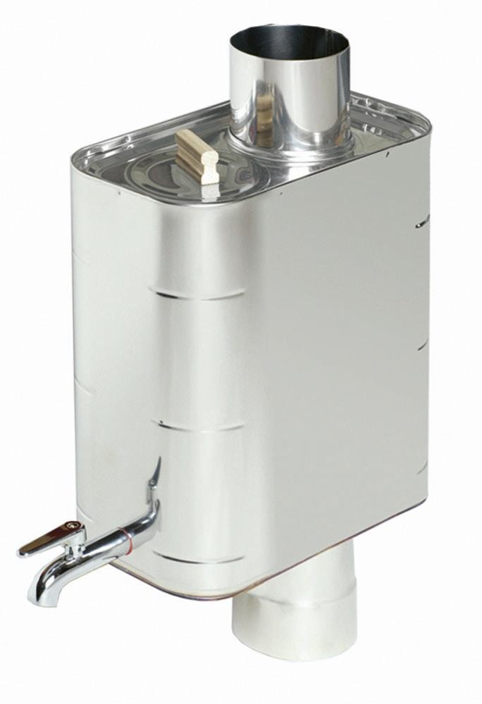 Vattenvärmare Harvia Rostfri 22L Skorstensmodell WP220ST