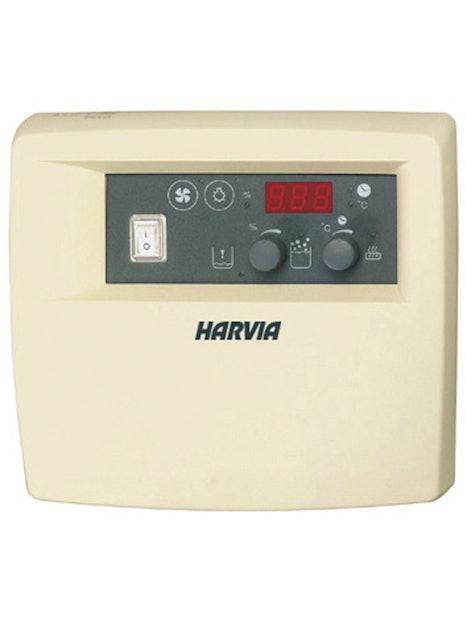 OHJAUSKESKUS HARVIA C105S LOGIX C105400S