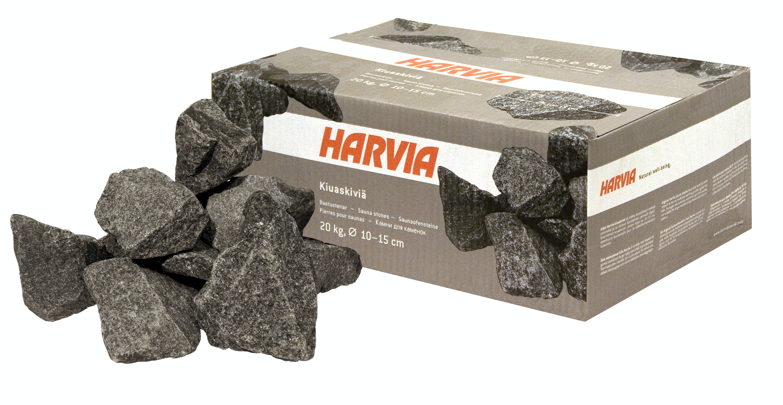 Bastusten Harvia AC3020 Ø10-15cm 20kg