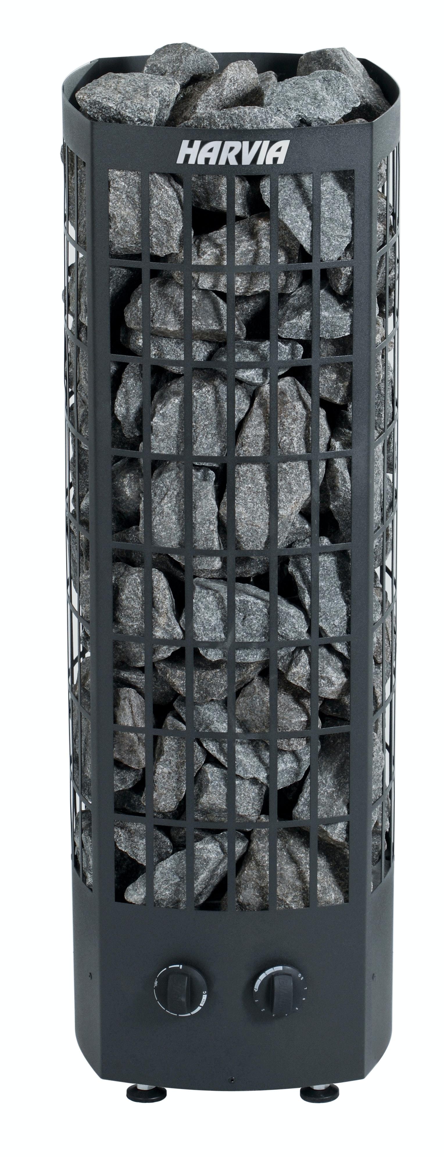 Bastuaggregat Harvia Classic Quatro QR70 6,8kW
