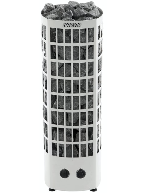 SÄHKÖKIUAS HARVIA CLASSIC QUATRO QR70V 6,8KW