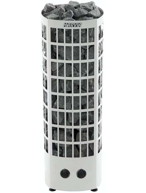 SÄHKÖKIUAS HARVIA CLASSIC QUATRO QR90V 9KW