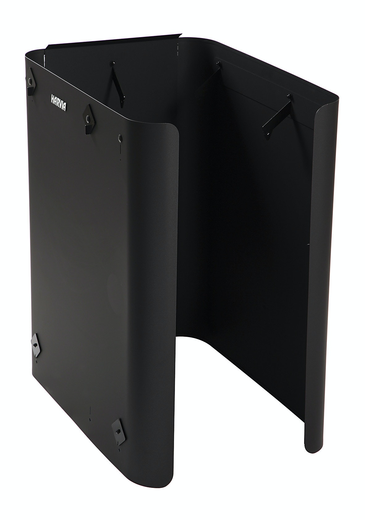 Skyddsvägg Harvia WL650 (heltäckande) för bastuugn 20 ES Pro/S