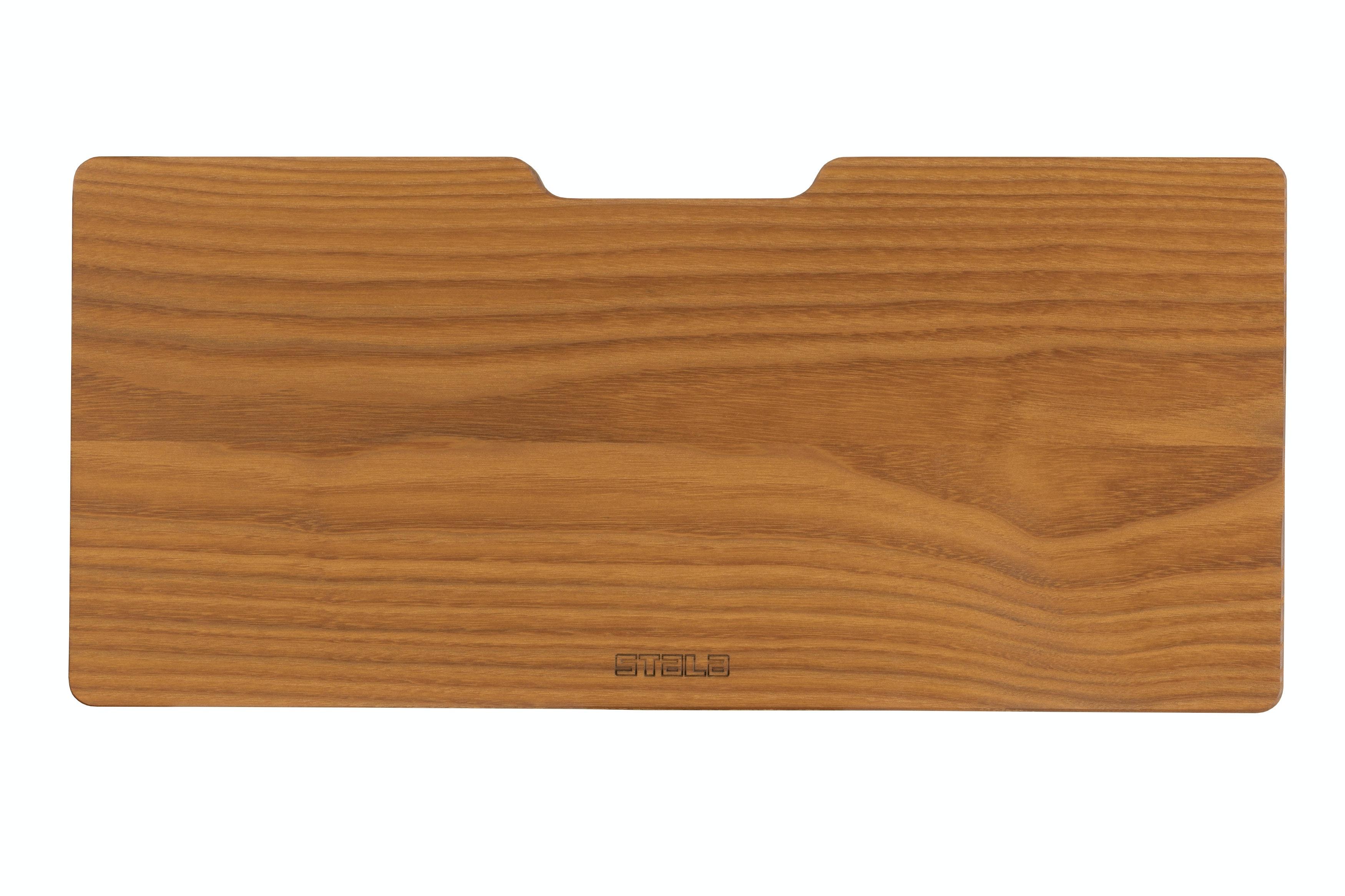 Skärbräda Stala CUT-10 Av Värmehebandlad Ask