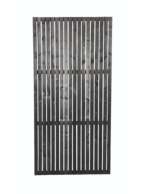 NÄKÖSUOJA HARMAA 88X179CM