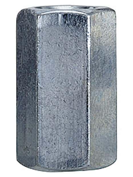 JATKOMUTTERI M12 ZN 50KPL 2,14 KG