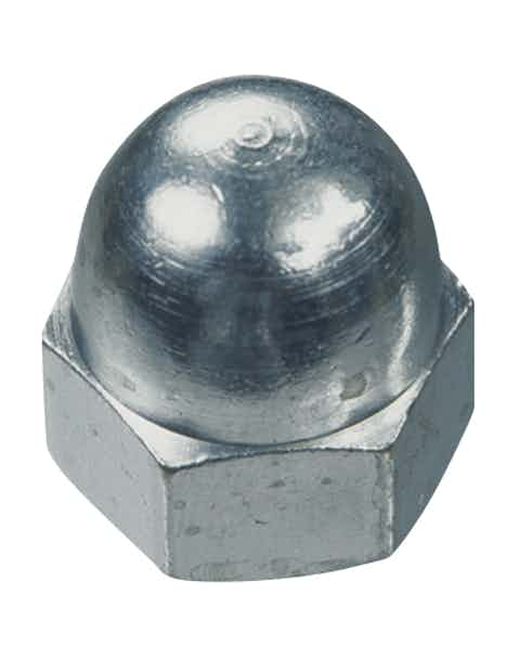 HATTUMUTTERI ZN M4 500KPL 0,7KG