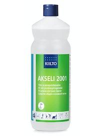 PUHDISTUSAINE KIILTO AKSELI 2001 1L