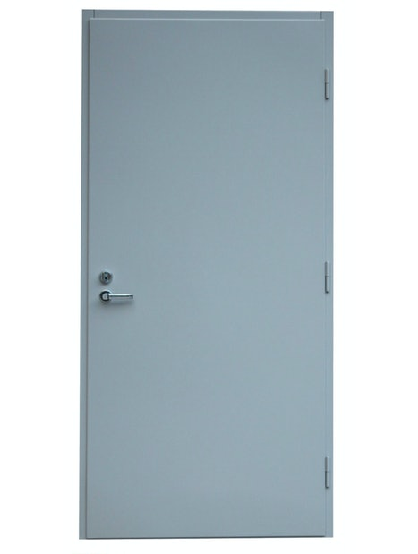 TERÄSPALO-OVI EI2 60 10X21 R-KARMI OIKEA