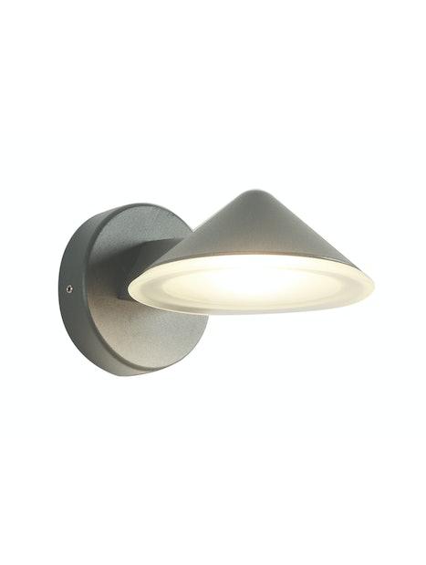 ULKOVALAISIN LED IP54 12W/840 EULI EUNW07GHLED