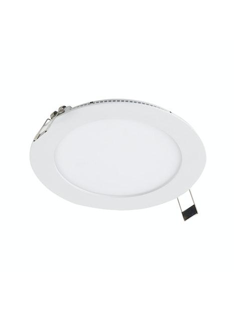 LED-VALAISIN EULI INTERNO VALK IP44 11W 3000K EUSD180WPU