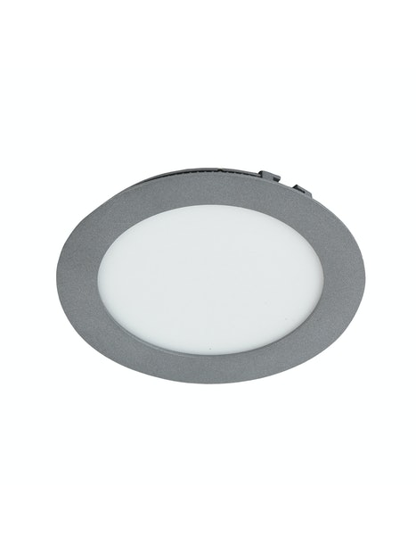 LED-VALAISIN EULI INTERNO EUSD117HPU 8W 4000K IP44 HARMAA