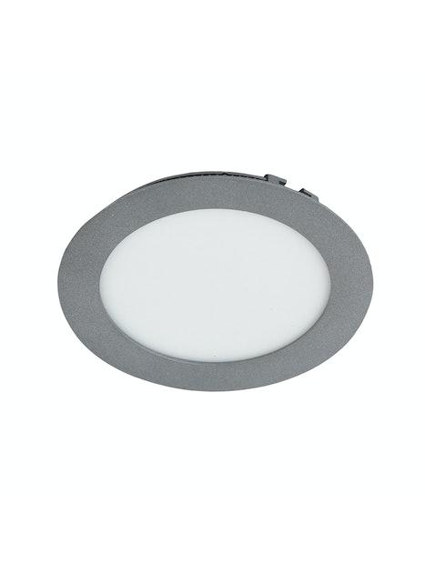 LED-VALAISIN EULI INTERNO EUSD117HPU 8W 4000K IP44 HARMAA