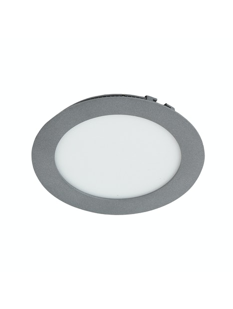 LED-VALAISIN EULI INTERNO EUSD240HPU 15W 4000K IP44 HARMAA