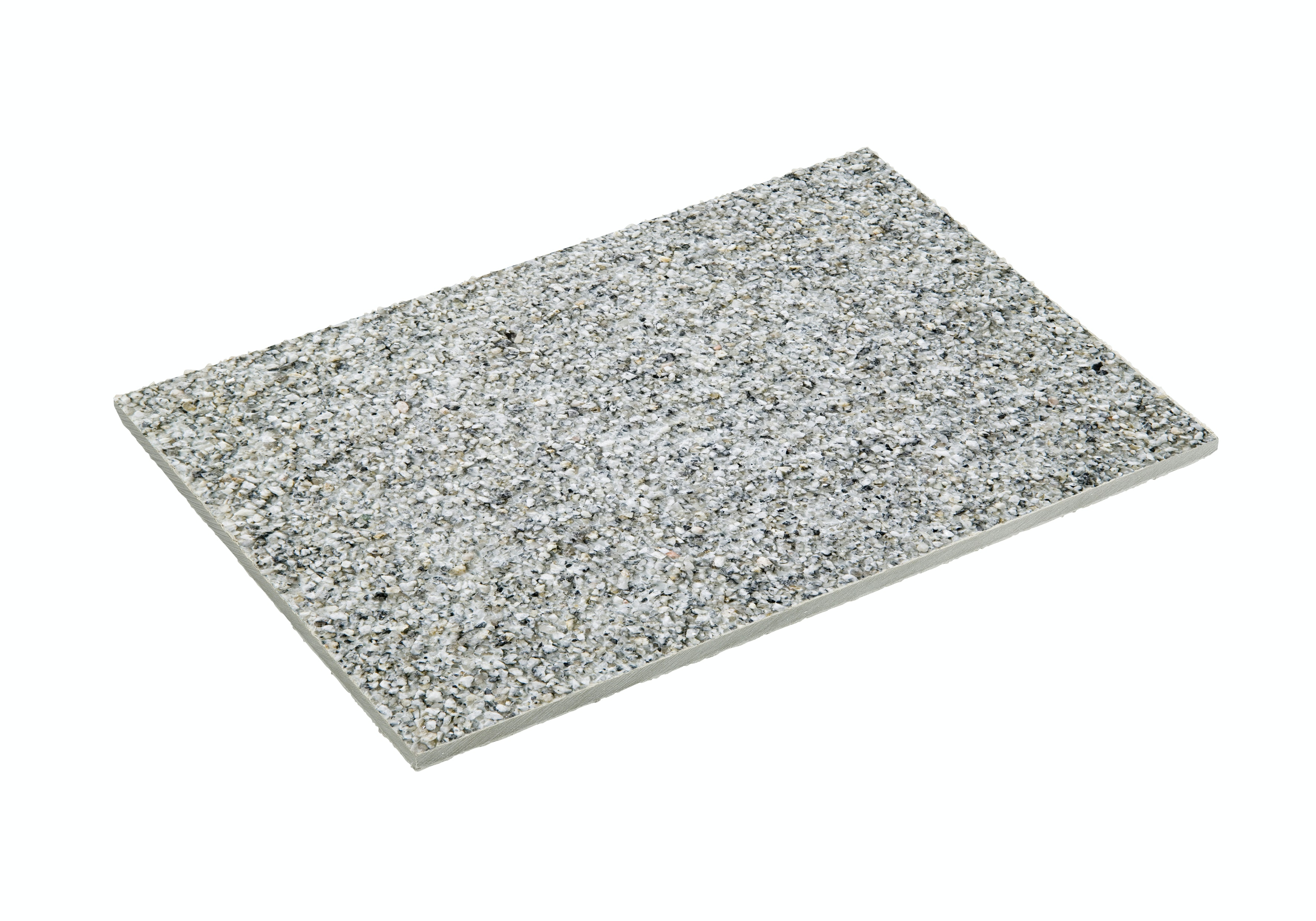 Sockelskiva Cembrit Rock Ash 12x595x2500mm