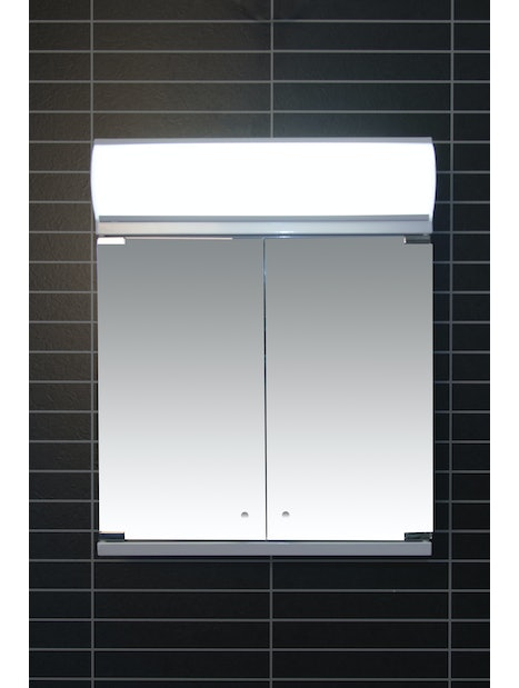 PEILIKAAPPI SIENA 28W LED 600X720X175MM