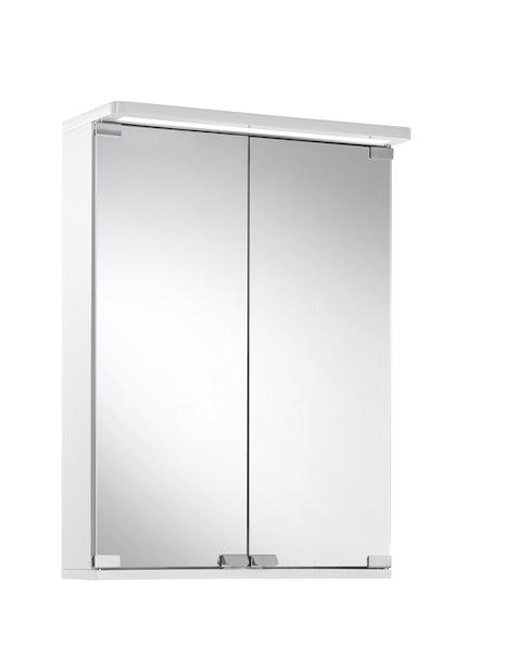 PVC-PEILIKAAPPI 15001-11 6W LED 500X700X200MM