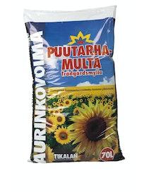 PUUTARHAMULTA AURINKOVOIMA 70L