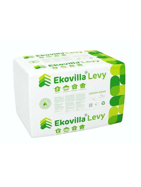 ERISTELEVY EKOVILLA 100X565X870MM 2,95M2