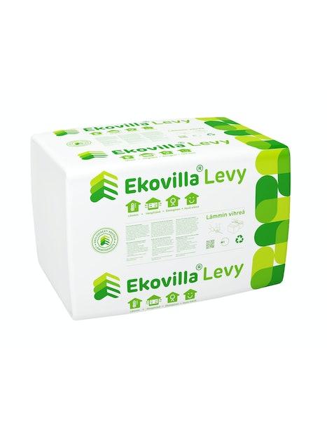 ERISTELEVY EKOVILLA 125X565X870MM 2,46M2