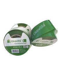 TIIVISTYSTEIPPI EKOVILLA X5 50MM 25M