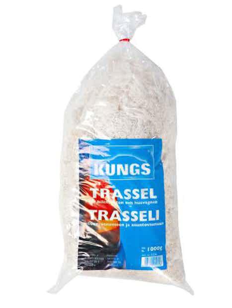 TRASSELI KUNGS 1KG