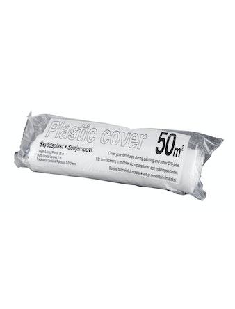 Täckplast Asm 0,01mmx2m 170650