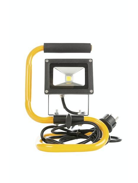LED-VALONHEITIN LED ENERGIE 10W JALUSTALLA