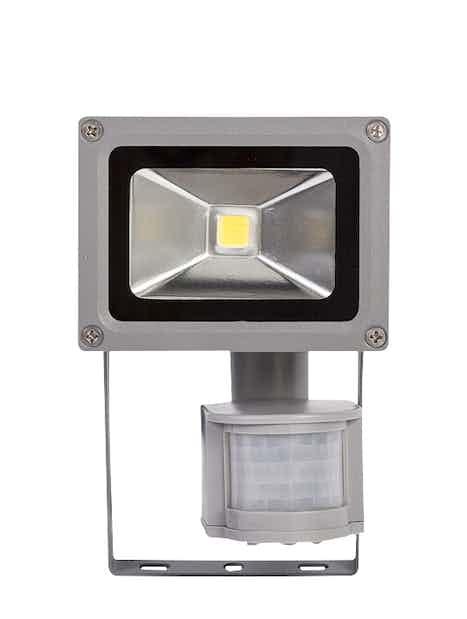LED VALONHEITIN ENERGIE 10W 850LM 4500K PIR IP43