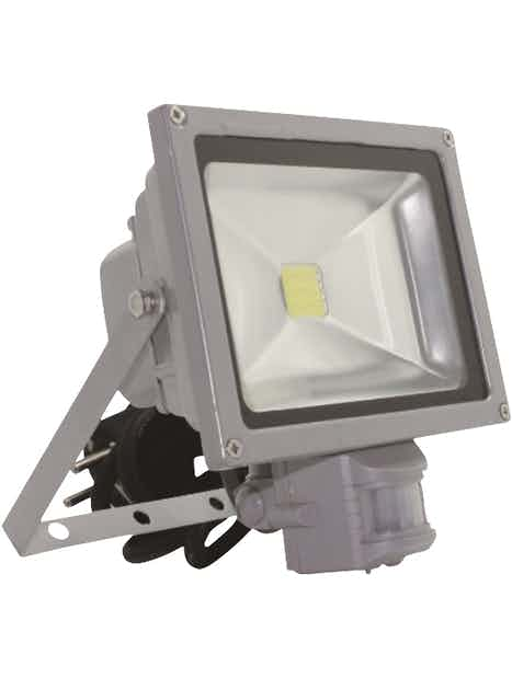LED VALONHEITIN ENERGIE 20W 1700LM 4500K PIR IP43