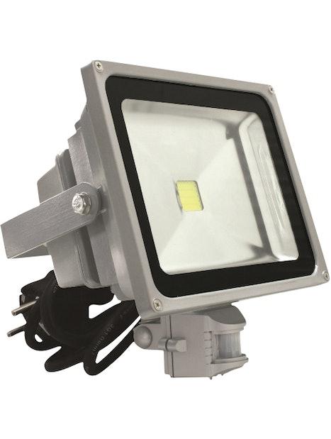 LED VALONHEITIN ENERGIE 30W 2600LM 4500K PIR IP43