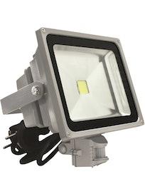 LED-VALONHEITIN ENERGIE 50W 4250LM 4500K PIR IP43