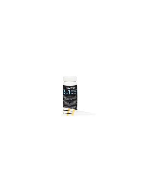 PH-TESTILIUSKAT NOVITEK 3IN1