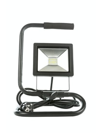 LED-VALONHEITIN SLIM PROMO 20W IP44 JALUSTALLA
