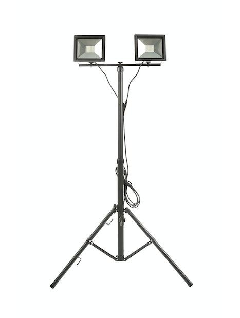 LED-VALONHEITIN SLIM PROMO 2X50W