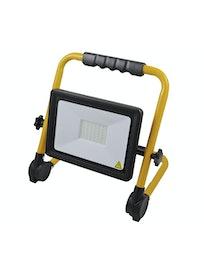 TYÖMAAVALAISIN LED ENERGIE 50W 3600LM JALUSTALLA IP44