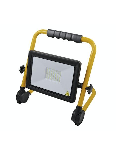TYÖMAAVALAISIN LED ENERGIE 100W 7500LM JALUSTALLA IP44