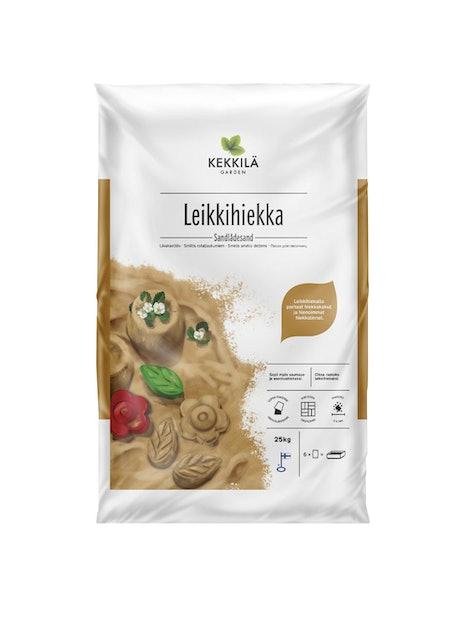 LEIKKIHIEKKA KEKKILÄ 25KG