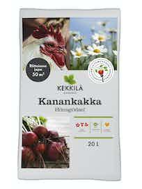 KANANKAKKA KEKKILÄ 20L