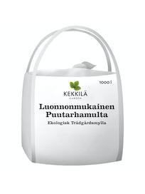 PUUTARHAMULTA KEKKILÄ LUONNONMUKAINEN 1000L
